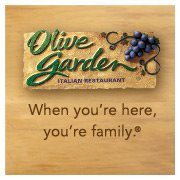 Olive Garden Coupon Save 20 Off Your Entire Bill