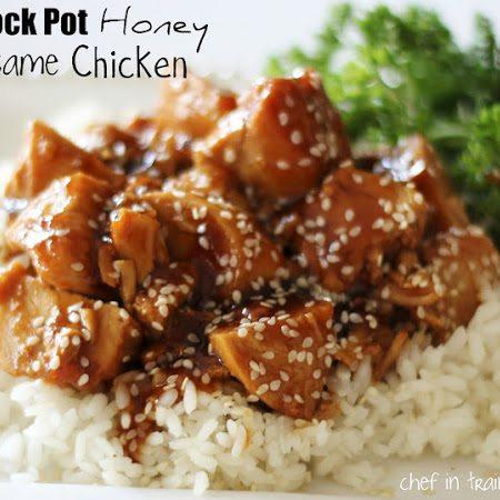 Chicken Crock Pot Meals