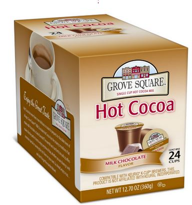 Hot Cocoa K-Cups