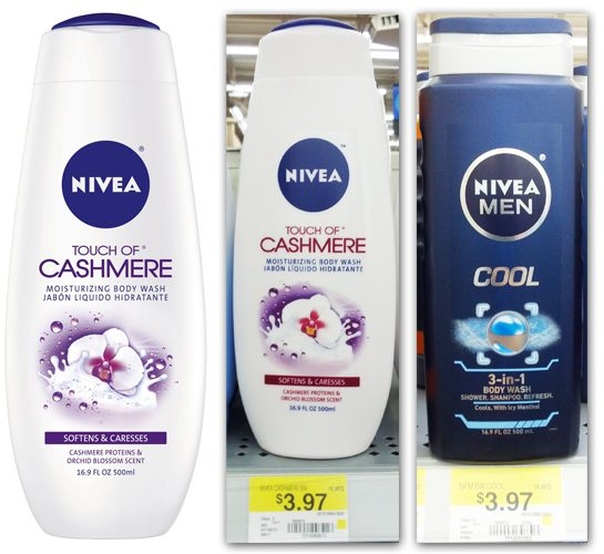 Nivea body lotion coupons 2018