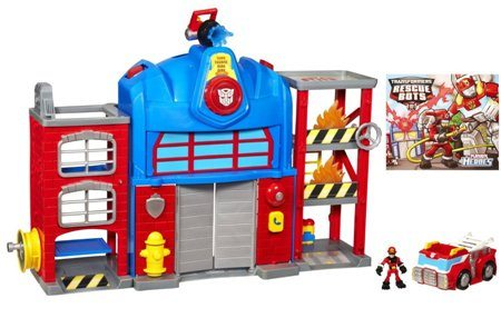transformerfirestation